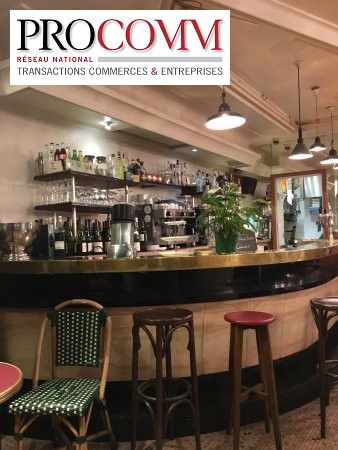 Bar – Restaurant – PARIS