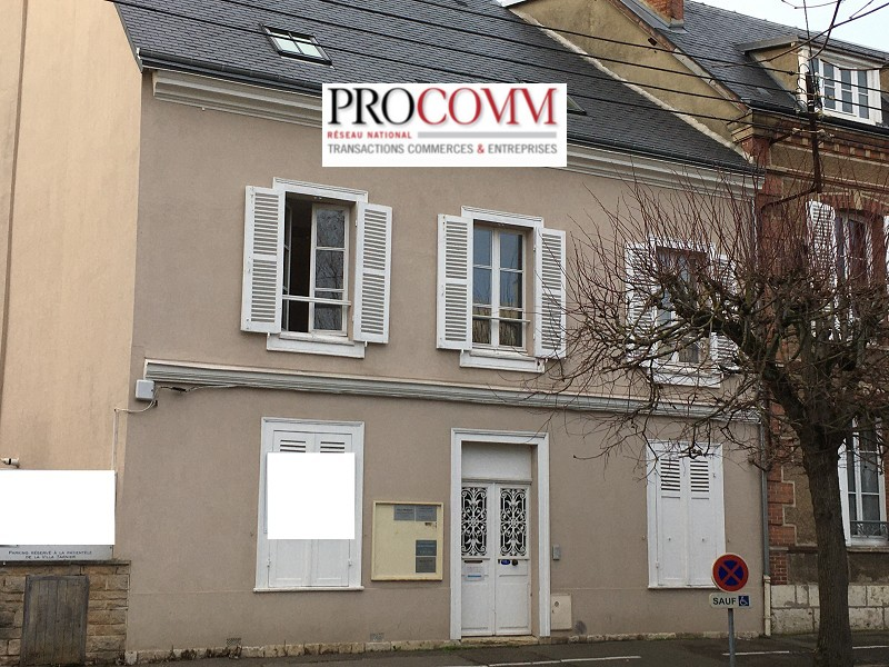 Local professionnel – CHARTRES