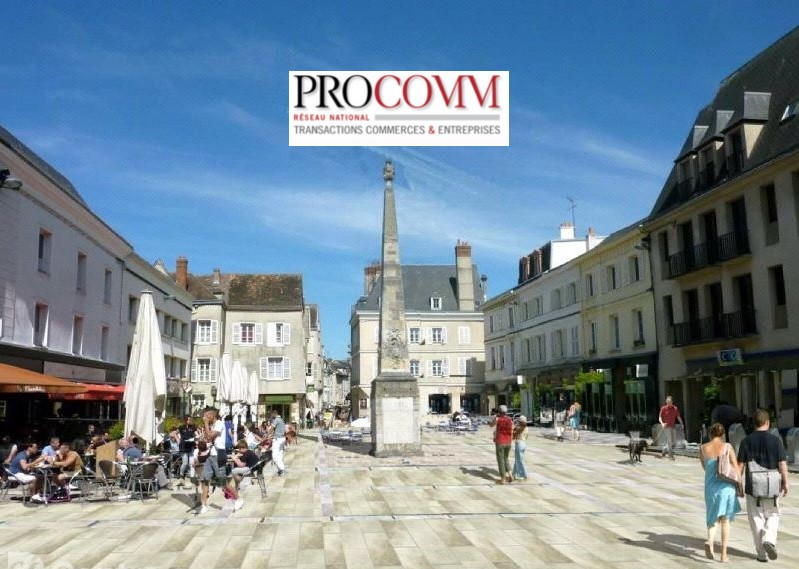 Immeuble – CHARTRES