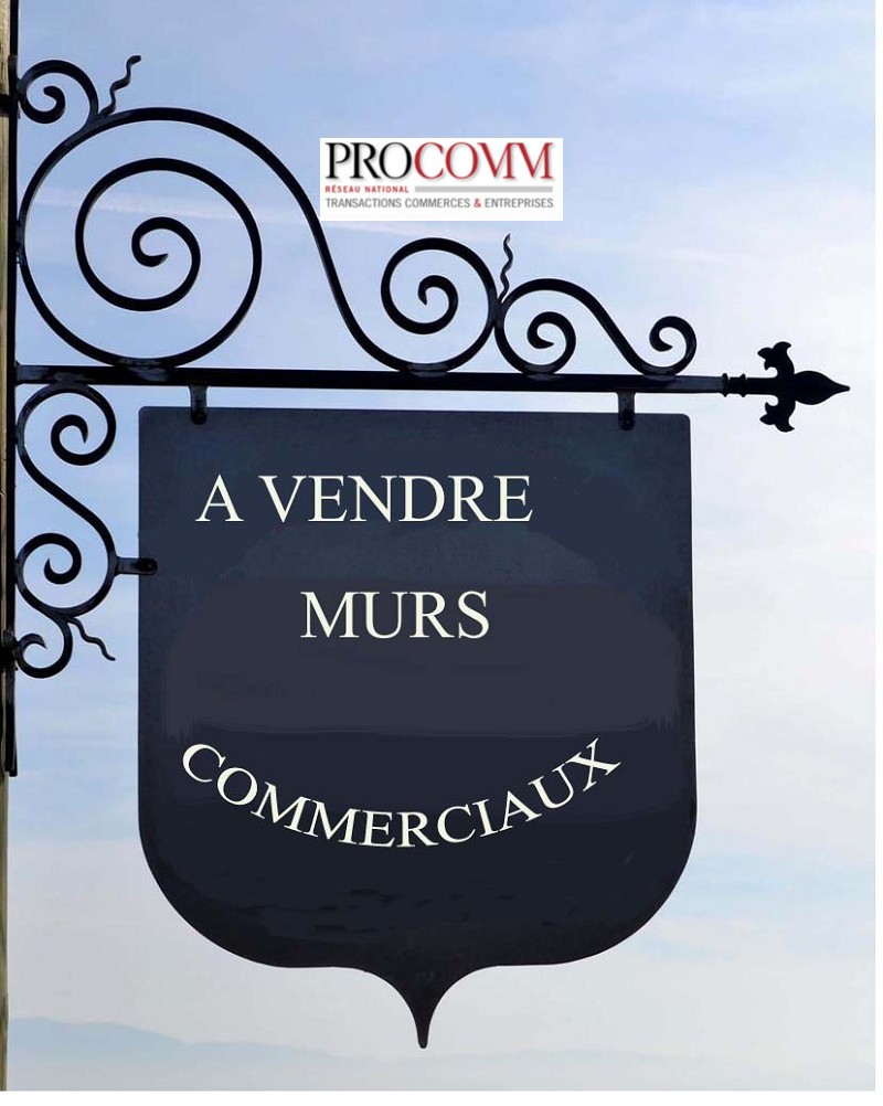 Local commercial – ISSY-LES-MOULINEAUX