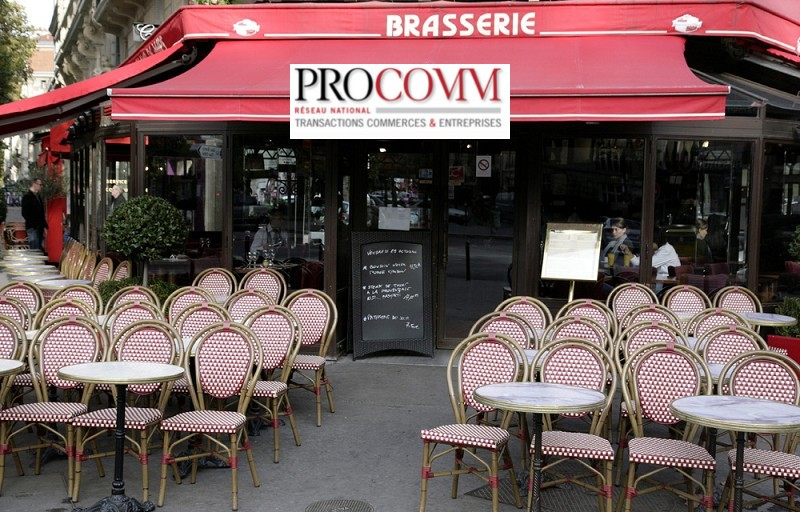 Bar  – Brasserie – Tabac – CHARTRES