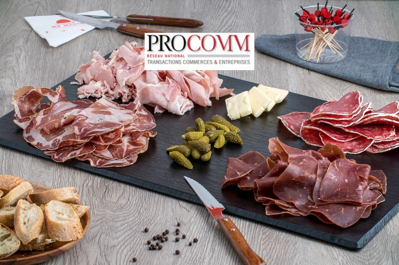 Charcuterie – CHARTRES