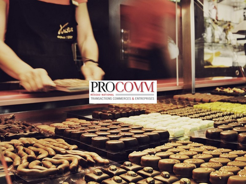 Chocolaterie – CHARTRES