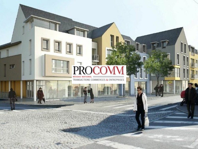 Local commercial – CHARTRES